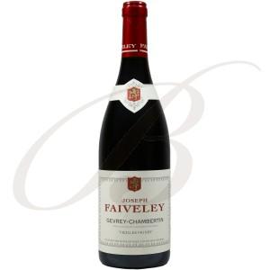 Gevrey-Chambertin, Vieilles Vignes, Domaine Faiveley, 2012 (Bourgogne) - vin rouge