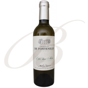 Château de Fontenille, Entre Deux Mers (Bordeaux), 2020  Demi-bouteille:  37.5cl - Vin Blanc