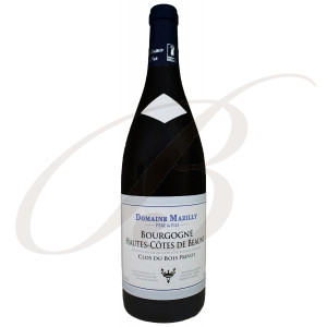 Bourgogne Hautes Cotes de Beaune, Clos du Bois Prévot,  Domaine Mazilly Père et Fils, 2016 - Vin Blanc