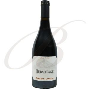 Hermitage, Vieilles Vignes, Tardieu Laurent (Rhône), 2012 - Vin Rouge