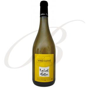 Viré-Clessé, Domaine Raphaël Sallet (Bourgogne), 2016 - Vin Blanc