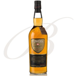 Powers, Gold Label, Irish Whiskey, 43,2%