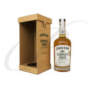 Jameson Cooper's Croze, Irish Whiskey, 43%