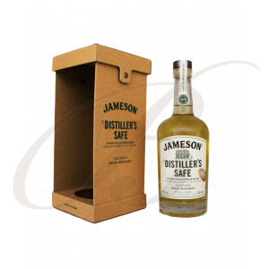 Jameson Distiller's Safe, Irish Whiskey, 43%