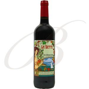 La Bette, Domaine Jeff Carrel (Côtes du Roussillon Village), 2015 - Vin Rouge