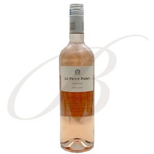 Le Petit Pont, Réserve, Rosé, Vin de Pays d'Oc, 2017 - Vin Rosé