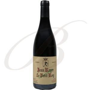 Le Petit Roy, Jean Royer, 14ème Année (Rhône) - Vin Rouge