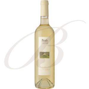 Cuvée Les Oliviers Blanc, Château Massamier la Mignarde (Minervois), 2014 - Vin Blanc