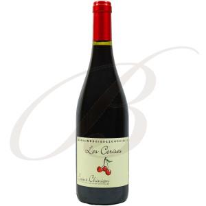 Les Cerises, Domaine Boissezon Guiraud, Saint-Chinian, (Languedoc), 2018 - Vin Rouge