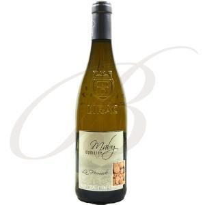 Lirac Blanc, La Fermade, Domaine Maby (Rhône), 2015 - Vin Blanc