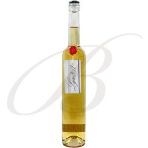 Demi-Litre Lyre, Vendanges Passerillées, Domaine de l'Arjolle (Languedoc), 2015 - Vin Blanc