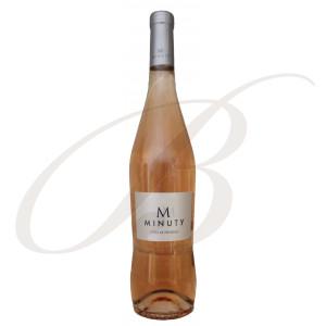 M de Minuty Rosé (Côtes de Provence), 2019 - Vin Rosé