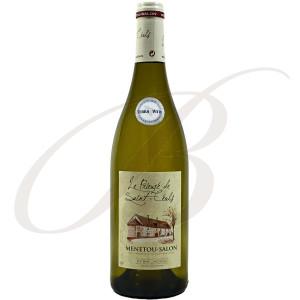 Ménétou-Salon, Le Prieure de Saint-Céols (Loire), 2019 - Vin Blanc