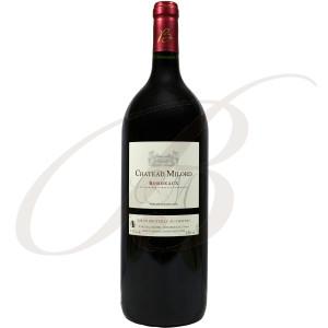 Magnum Château Milord, Bordeaux Rouge, 2014 - Vin Rouge