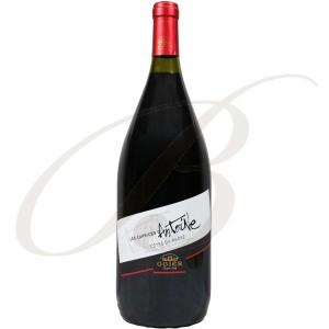 Magnum Côtes du Rhône, Les Caprices d'Antoine, Ogier (Rhône), 2014 - Vin Rouge