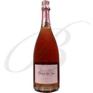 Magnum, Réserve de Sours Sparkling Rosé, Brut - 150cl - Vin Rosé