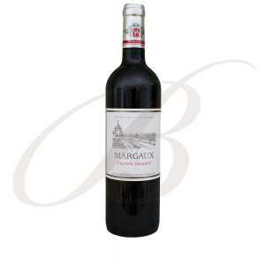 Margaux Private Réserve, Margaux (Bordeaux), 2015 - Vin Rouge