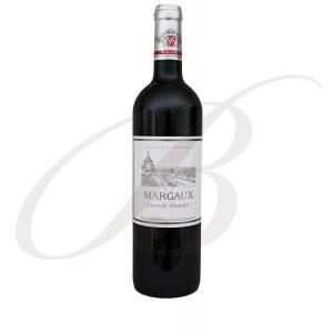 Margaux Private Réserve, Margaux (Bordeaux), 2018 - Vin Rouge