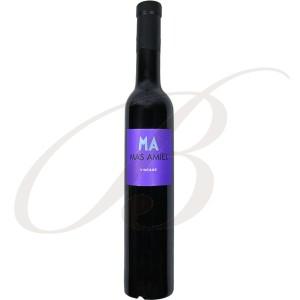 Mas Amiel, Maury, Vin Doux, 2014  Demi bouteille:  37.5cl - Vin Rouge