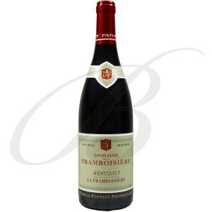 Mercurey, La Framboisière, Domaine Faiveley (Bourgogne), 2010 - Vin Rouge