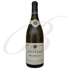 Meursault, Domaine Faiveley (Bourgogne), 2015 - Vin Blanc