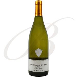 Montagny, Premier Cru Les Coères, Vignerons de Buxy (Bourgogne), 2015 - Vin Blanc