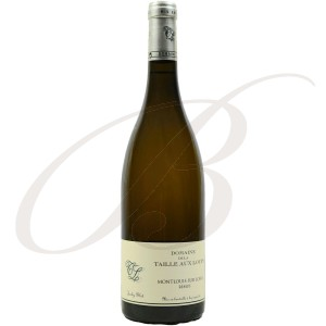 Montlouis, Rémus, Domaine de la Taille aux Loups (Loire), 2014 - Vin Blanc