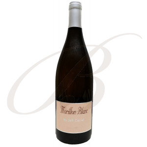 Morillon Blanc by Jeff Carrel, Vin de Pays de l'Aude (Languedoc), 2017 - Vin Blanc