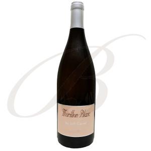 Morillon Blanc by Jeff Carrel, Vin de Pays de l'Aude (Languedoc), 2018 - Vin Blanc