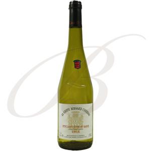 Muscadet Sur Lie, La Griffe Bernard Chéreau, Chéreau-Carré (Loire), 2017 - Vin Blanc