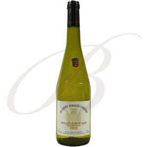 Muscadet Sur Lie, La Griffe Bernard Chéreau, Chéreau-Carré (Loire), 2018 - Vin Blanc