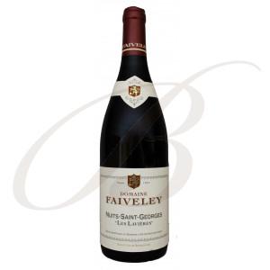 Nuits Saint-Georges, Les Lavières, Domaine Faiveley (Bourgogne), 2015 - Vin Rouge