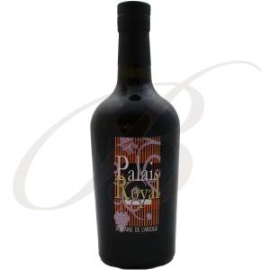 Palais Royal, Merlot Doux, Domaine de l'Arjolle, 2010 - vin rouge Demi-bouteilles: 50cl - Vin Rouge