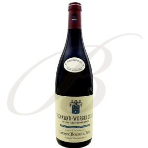 Pernand-Vergelesses, Premier Cru, Les Vergelesses, Domaine Pierre Bourée Fils (Bourgogne), 2015 - Vin Rouge