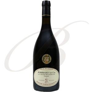 Pommard, Premier Cru, Clos des Boucherottes, Domaine Coste-Caumartin (Bourgogne), 2012 - Vin Rouge