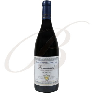 Pommard, Les Noizons, Domaine Mazilly (Bourgogne), 2015 - Vin Rouge