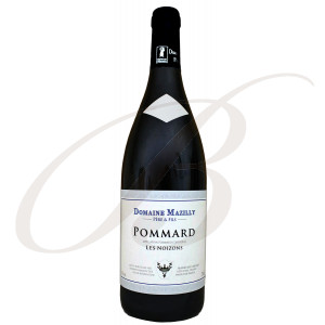 Pommard, Les Noizons, Domaine Mazilly (Bourgogne), 2016 - Vin Rouge