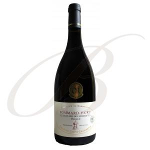 Pommard, Premier Cru, Clos des Boucherottes, Domaine Coste-Caumartin (Bourgogne), 2019 - Vin Rouge