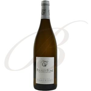 Pouilly Fumé, Domaine Tabordet (Loire), 2015 - Vin Blanc