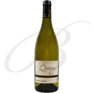 Quincy, Domaine Mardon (Loire), 2014 - Vin Blanc
