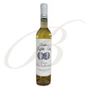 Rêve d'Automne, Pacherenc du Vic Bilh, Doux, Château Laffitte-Teston (Madiran), 2017  50cl. - Vin Liquoreux