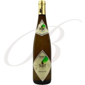 Riesling, Dopff au Moulin (Alsace), 2014 - Vin Blanc
