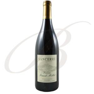 Sancerre Rouge, Domaine Franck Millet (Loire), 2016 - vin rouge