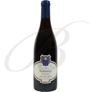 Santenay, La Cassière, Domaine Jean-Luc Maldant (Bourgogne), 2014 - Vin Rouge