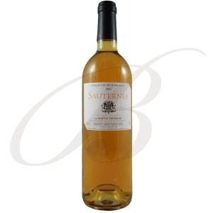 Sauternes de Rayne-Vigneau (Bordeaux), 2008 - Vin Blanc