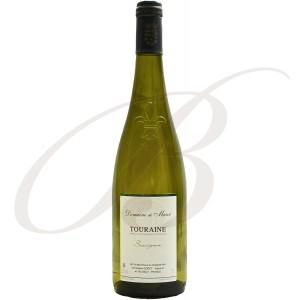 Sauvignon de Touraine, Domaine de Marcé (Loire), 2016 - Vin Blanc