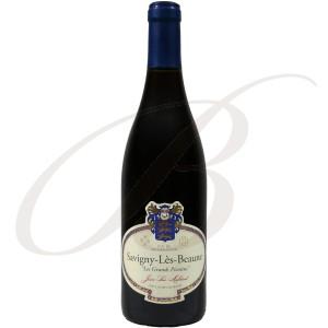 Savigny-lès-Beaune, Les Grands Picotins, Domaine Jean-Luc Maldant (Bourgogne), 2013 - Vin Rouge