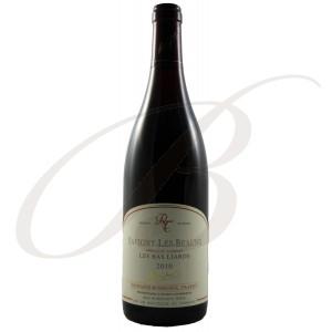 Savigny-lès-Beaune, Les Bas Liards, Domaine Rossignol-Trapet (Bourgogne), 2011 - vin rouge