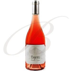 Tavel Rosé, Vieilles Vignes, Tardieu-Laurent (Rhône), 2015 - Vin Rosé