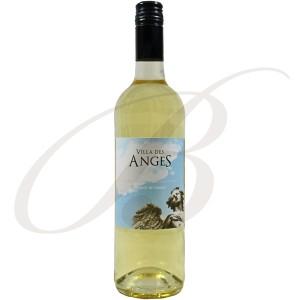 Villa des Anges, Vin de Pays d'Oc, 2014 - Vin Blanc